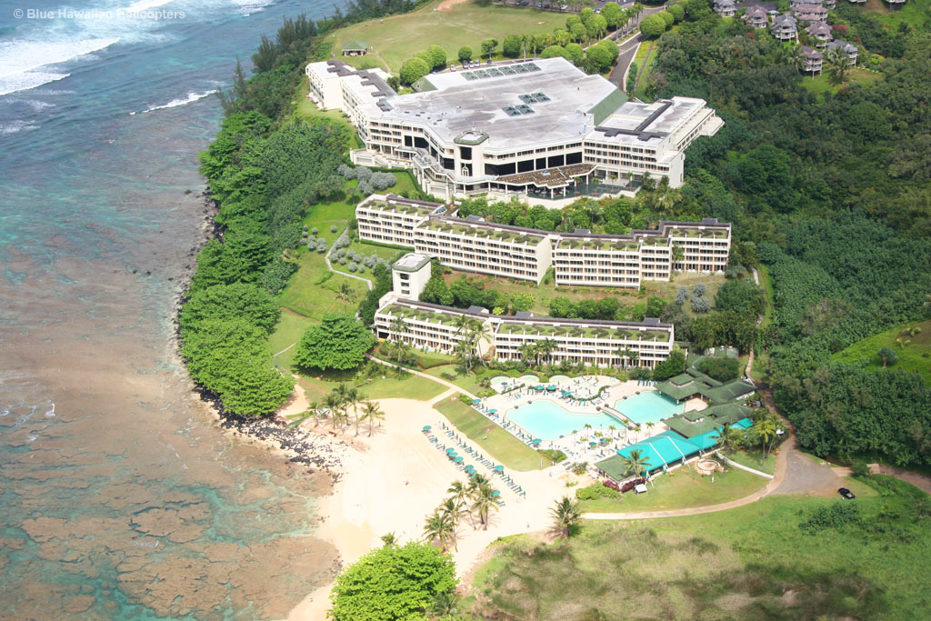 princeville helicopter tours with Eco Adventure on Waioli Beach also Air Luau  bo further Waimea Canyon as well Jungle Valley Adventure together with All Inclusive Vacations.