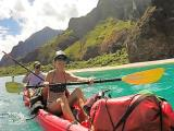 Kauai Kayaking